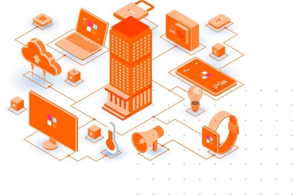 Smart Building | FMXXL
